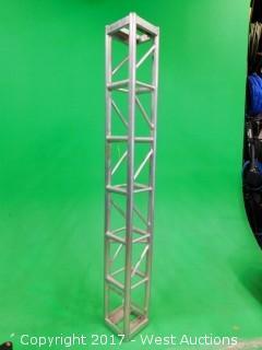 """8', 12""""x12"""" Aluminum Truss"""