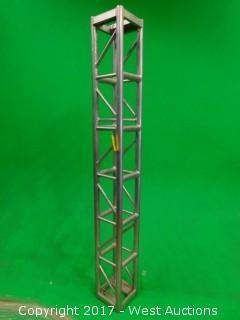 "Total Structural 8'x12""x12"" Aluminum Truss"
