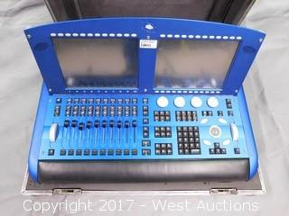 Wholehog III Mixer with Road Case