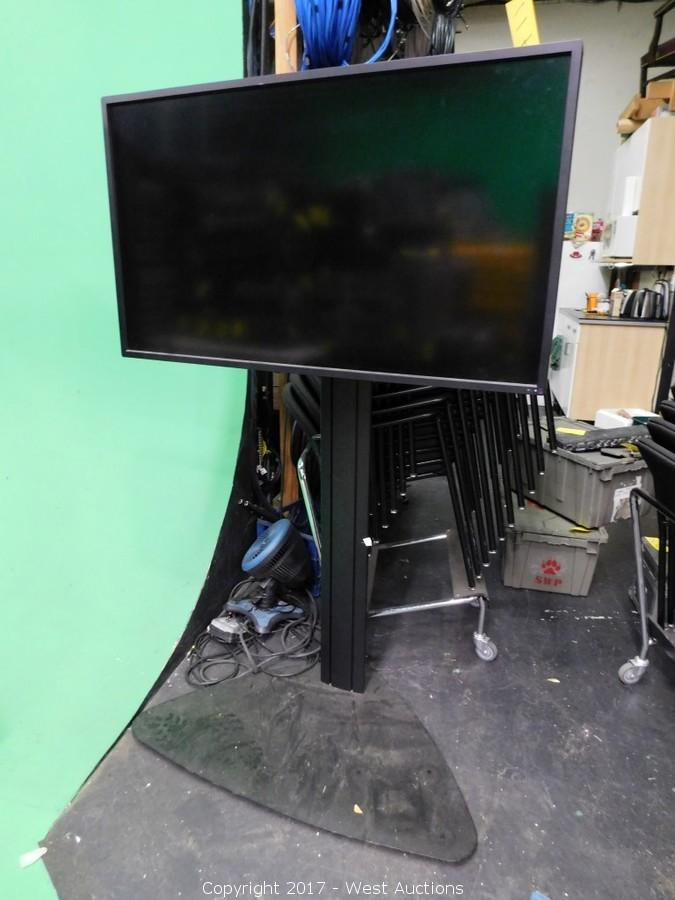 Auction #2: Complete Sellout of Bay Area Audio/Video Production Company