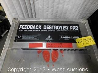 Feedback Destroyer Pro