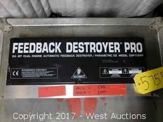 Feedback Destroyer Pro
