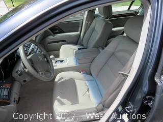 2006 Acura RL Sedan