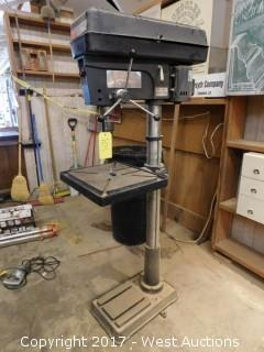 "Dayton 20"" Drill Press"