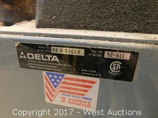Delta 52-611 Sander