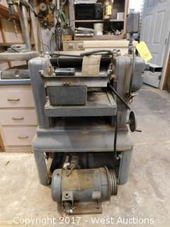 Delta Milwaukee Planer