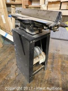 """Rockwell 4"""" Deluxe Jointer"""