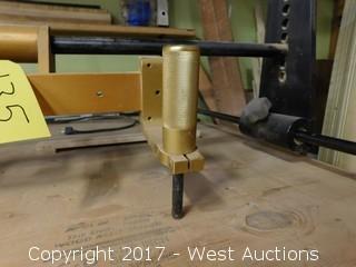 Multicarver Carving System