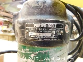 Porter Cable 5412 Router