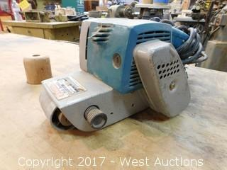 Makita 9900B Belt Sander
