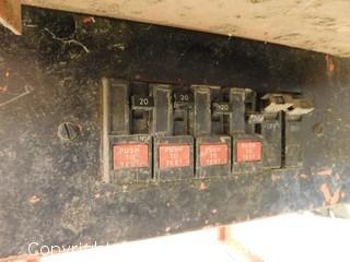 Electrical Converter Table