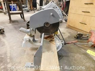 Rockwell 34-010 Miter Saw