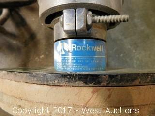 Rockwell 3102 Sander