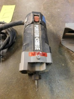 Porter Cable 7301 Router