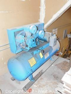 Challenge Air Heavy Duty Air Compressor