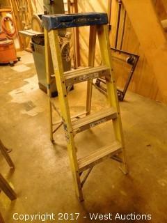 Werner 4' Ladder