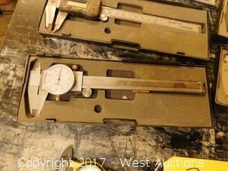 (8) Micrometers