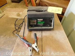 Diehard 15/2/125 Amp Battery Charger/Engine Starter
