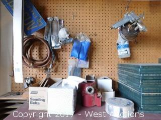 Bulk Lot of Tools