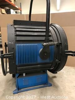 LTM 12K DE Fresnel (Parts)