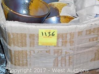 "(65+) Ceramic 4"" Rice Bowls"