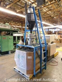 Sweco Vibro-Energy Separator System