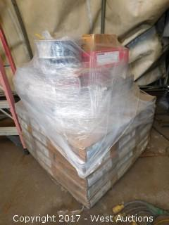 (1) Pallet of Welding Wire - Outershield 71 Elite