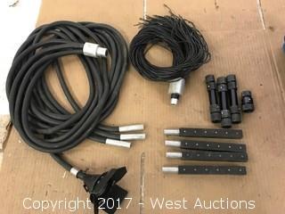 LTM Fibre Optic Kit with Case