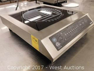 Iwatani Table Top Induction Stove