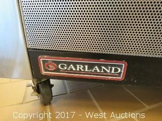Garland 6 Burner Gas Stove