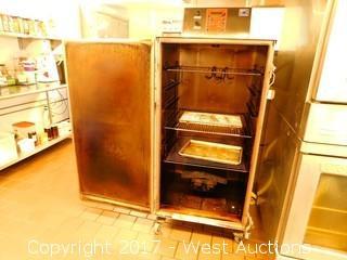 Cookshack Smart Smoker Commercial Electric Smoker Oven