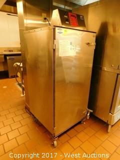Cookshack Smart Smoker Commercial Electric Smoker Oven