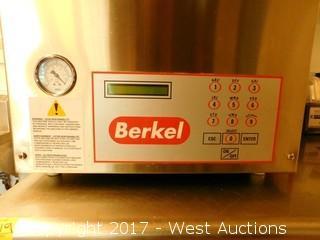 Berkel 350 Chamber Vacuum Packaging Machine