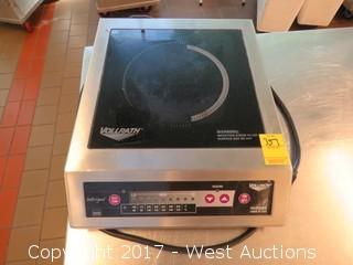 Vollrath Table Top Induction Stove