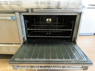 Garland US Range 10-Burner Gas Range