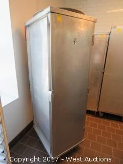 Win-Holt Enclosed Transport Cabinet