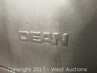 Frymaster Dean SR142GN Deep Fryer