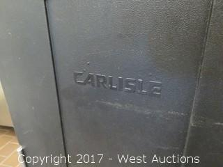 Carlisle Cateraide Insulated End Loader