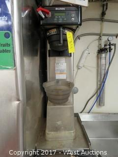 Bunn ITCB-DV29 Commercial Coffee Maker