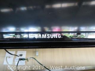 "Samsung 48"" HD TV"