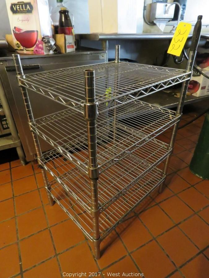 Restaurant Equipment and Supplies from Italian Eatery (formerly Pasta Pomodoro)
