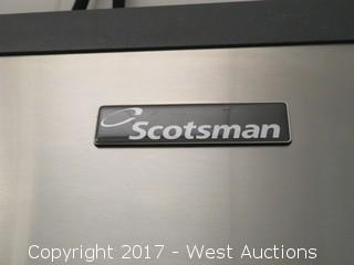 Scotsman Follett Ice Maker with Bin