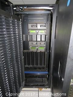 IBM Total Storage 3494 Tape Library