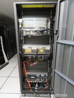 IBM zEnterprise 2818 Mainframe Unit