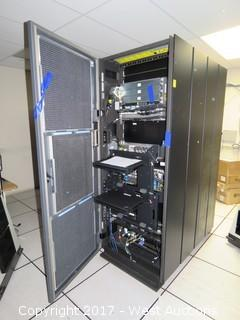 IBM zEnterprise 2818 Mainframe Unit