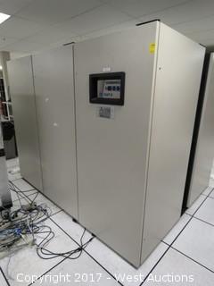 Data Aire Inc. Dap II Cooling Unit