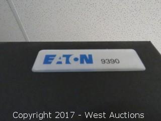 Eaton Powerware 9390 Integrated Battery Cabinet