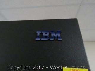 IBM Total Storage Unit (Empty)