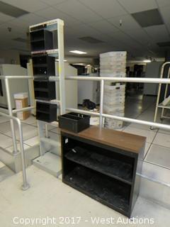 Wright Line Data Storage Rack