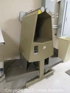 Moore Decollator 283A